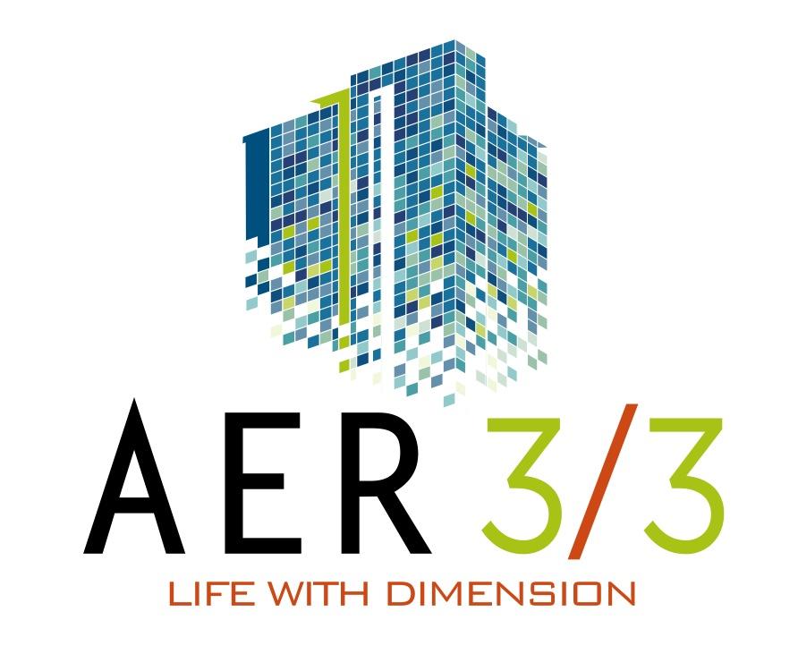 Logo Design Portfolio | AER 3/3 | David B. Lee