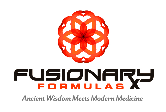 Logo Design Portfolio | Fusionary Formulas | David B. Lee