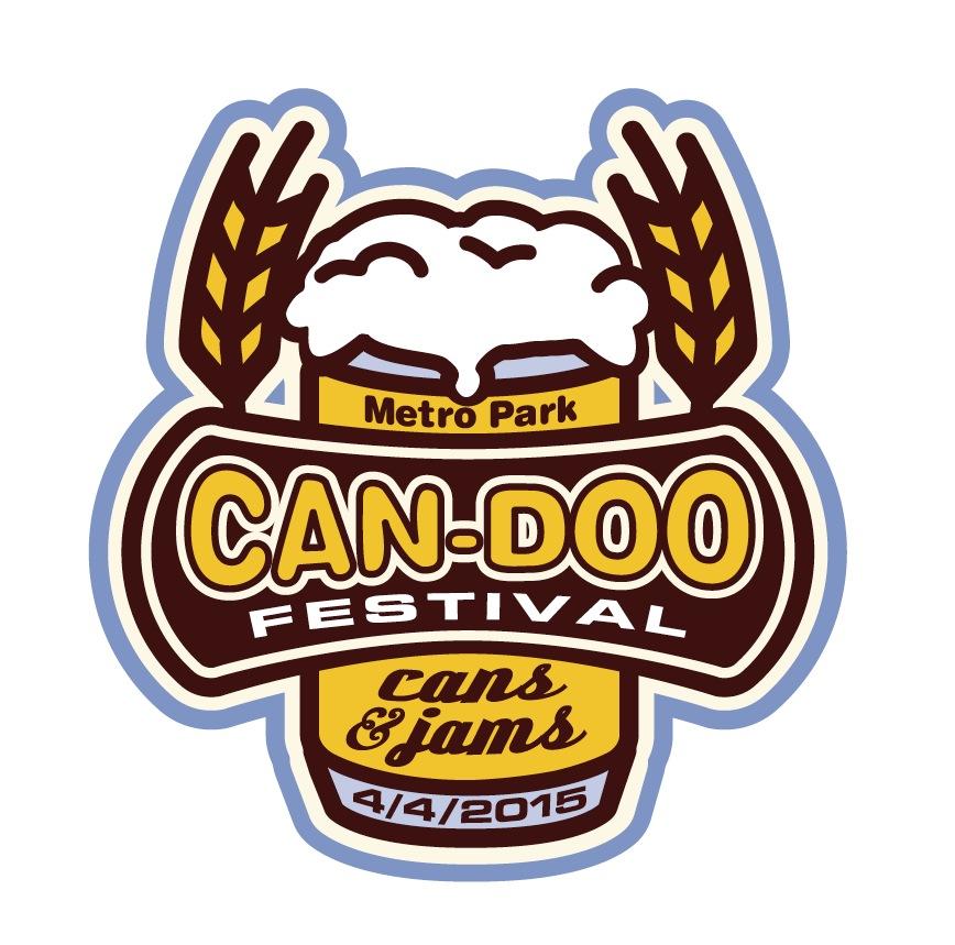Logo Design Portfolio | Can-Doo Festival | David B. Lee