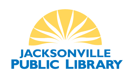Logo Design Portfolio   Jacksonville Public Library   David B. Lee