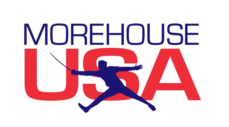 Logo Design Portfolio | Morehouse USA | David B. Lee